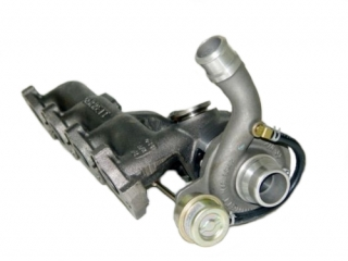Turbo 452244, 452244-5, 452244-5005S, 1079399, XS4Q6K682BB