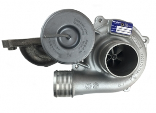 Turbo 16399700000, 16399700006, 16399880000, 16399880006, DS7G6K682DB, 1816470